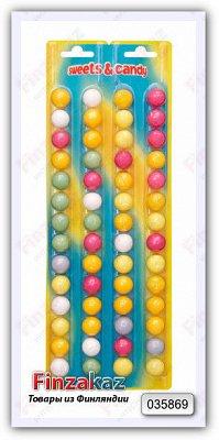 """Ассорти жевательных резинок """"Bubble Gum"""" 140 гр - фото 1"""