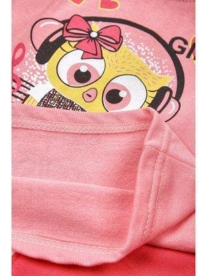 Комплект для девочки M&D КМ140803 - фото 1