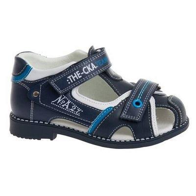 Туфли открытые для мальчика R226730585-DB - фото 1