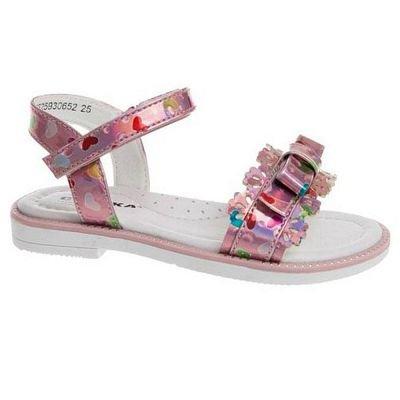 Туфли открытые для девочки R525930652-S/P - фото 1