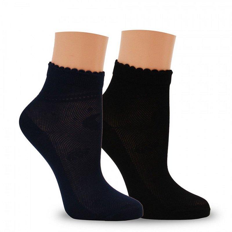 Б11 носки женские - фото 1