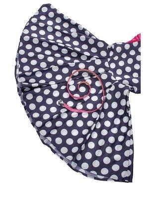 Платье винтажное нарядное с ремешком Nota Bene н9211306б - фото 1